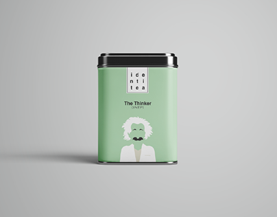 Identitea - A tea for all types