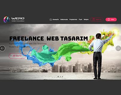 WERO WEB DESIGN