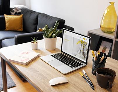Desk of a Designer - Markers Addict & Full Tea