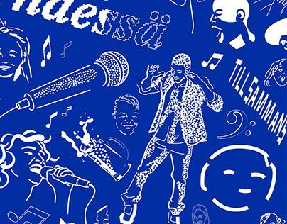 Suomi 100 - Karaoke Together