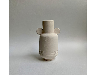 White clay collection
