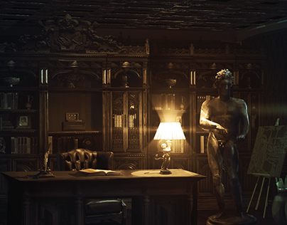Satan Office