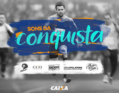 Sounds Of Conquest - Caixa