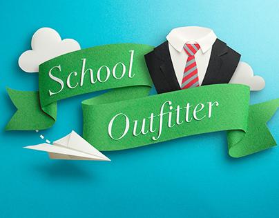 M&S school uniform website