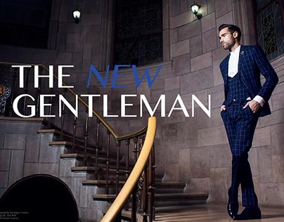 THE NEW GENTLEMAN