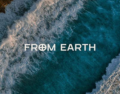 From Earth