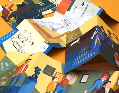 Folder series / The Fryderyk Chopin Museum