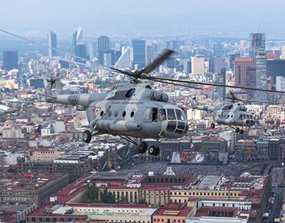Aviación Militar