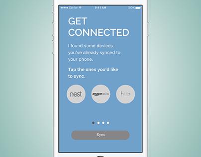 LOOP Connected Smart Home Platform