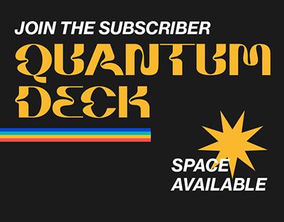 Quantum Deck