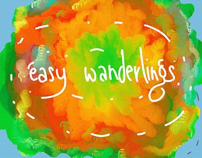Easy Wanderlings