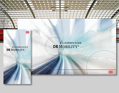 DB-Mobility - Interface