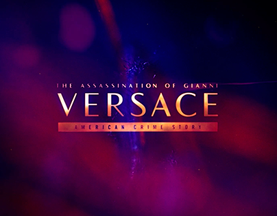 "AMERICAN CRIME STORY - VERSACE - ""Stitch"""