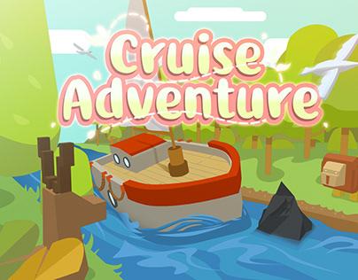 Cruise Adventure - Mobile Game