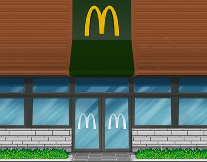 McDonald's Italia - MOBILE&DESKTOP APP Gioca&Gusta