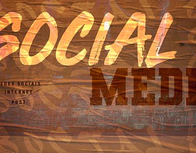 SOCIAL MEDIA - Meu modelo Chevrolet