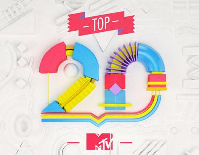 MTV/ MTV TOP 20