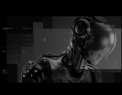 Artificial Intelligence   Motion Graphics