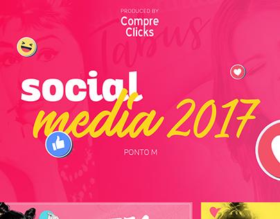 Social Media: Ponto M