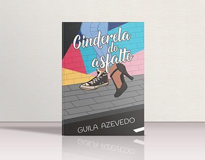 [livro] Capa • Cinderela do asfalto