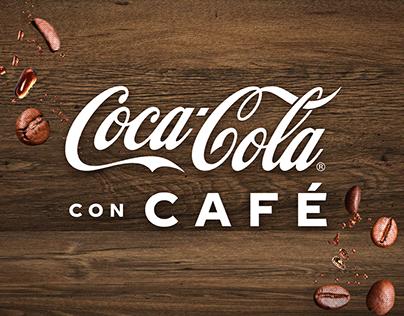 Coca-Cola Plus Coffee - 2019