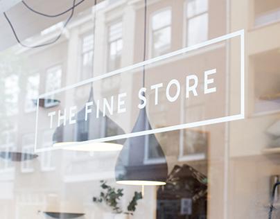 The Fine Store