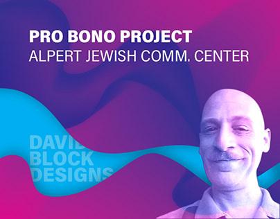 Alpert Jewish Community Center Walk-A-Thon