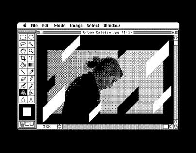 Urban Dataism - 41250