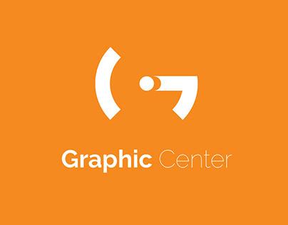 Graphic Center Logo