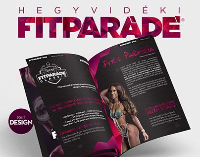 FITPARADE (concept)