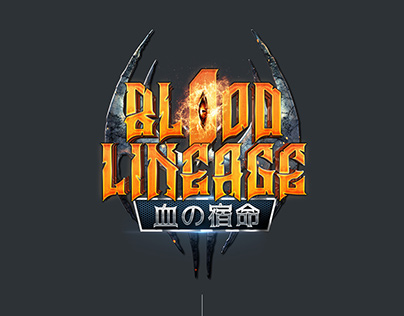 Blood Lineage Logo