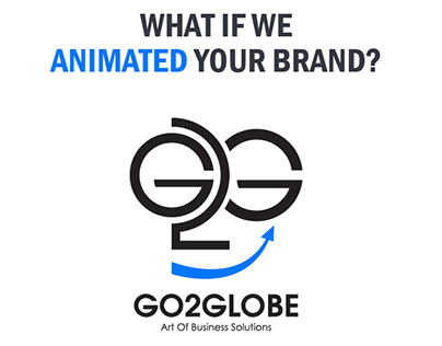 Animate your brand - Explainer Video