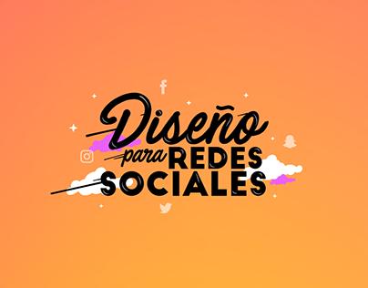 Diseño para Redes sociales Venezuela