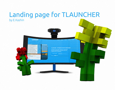WEB SITE FOR TLAUNCHER