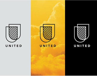 United Airlines // Rebrand