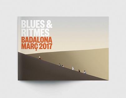 Blues & Ritmes 2017