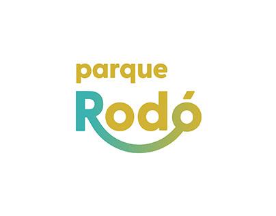 Parque Rodó- Brand and Signage