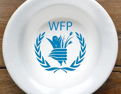 Proposal - #fillmydish per WFP