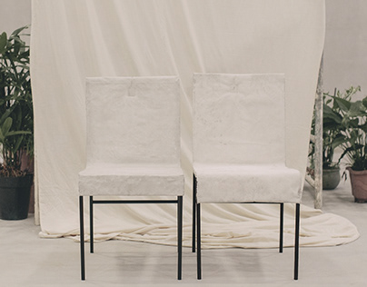 Slow down chair/wedding