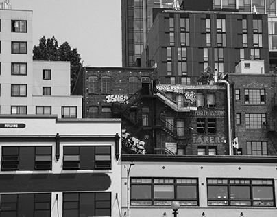 Urban Landscapes Seattle, WA