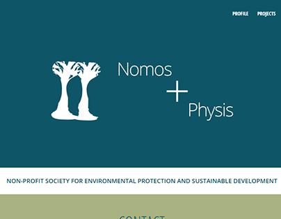 Nomos & Physis