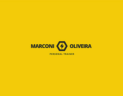Marconi Oliveira - Personal Trainer