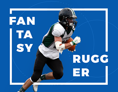 Fantasy Rugger: web platform for rugby fans