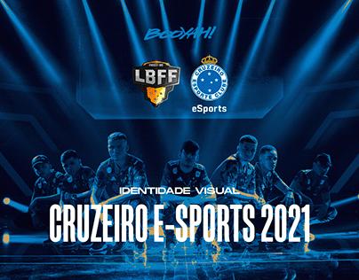 Cruzeiro eSports // 2021