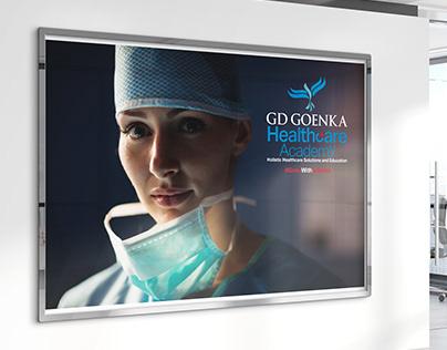 GD Goenka Healthcare