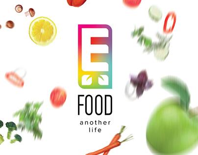 Ё Food - a healthy food Delivery Service