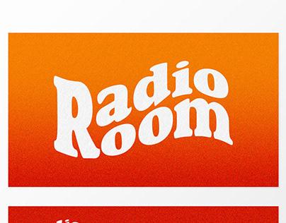 RadioRoom business card
