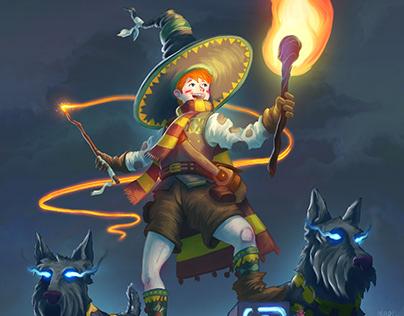 Wizard Explorer