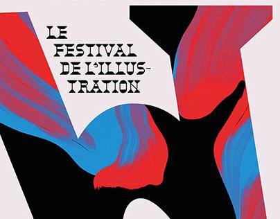 Nîmes s'illustre - Le festival de l'illustration