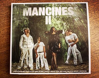 Mancines | II | 2020